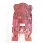 REHAL PLASTIK (M)(L/W) KRPMLW 17X34