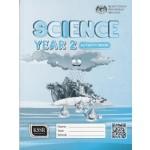 TAHUN 2 ACTIVITY BOOK DLP SCINCE SK