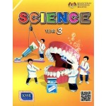 TAHUN 3 BUKU TEKS DLP SCIENCE SK