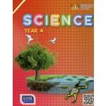TAHUN 4 BUKU TEKS DLP SCIENCE SK