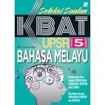 Tahun 5 Seleksi Soalan KBAT Bahasa Melayu