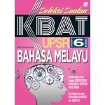 Tahun 6 Seleksi Soalan KBAT Bahasa Melayu