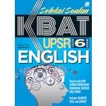 Tahun 6 Seleksi Soalan KBAT English