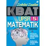 Tahun 5 Seleksi Soalan KBAT Matematik (Bilingual)