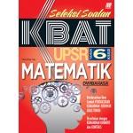 Tahun 6 Seleksi Soalan KBAT Matematik (Bilingual)