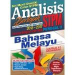 Penggal 2 STPM Analisis Bertopik 2013-2017 Bahasa Melayu