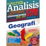Penggal 2 STPM Analisis Bertopik 2013-2017 Geografi