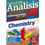 Penggal 2 STPM Analisis Bertopik 2013-2017 Chemistry