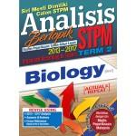 Penggal 2 STPM Analisis Bertopik 2013-2017 Biology