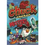 Chuck Chicken - Batu Misteri