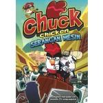 CHUCK CHICKEN 03: SERANGAN MESIN