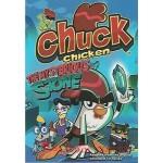 CHUCK CHICKEN 2: MYSTERIOUS STONE