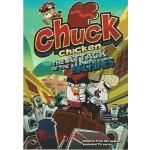 CHUCK CHICKEN 3: ATTACK OF MACHINES