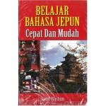 BELAJAR BAHASA JEPUN CEPAT & MUDAH