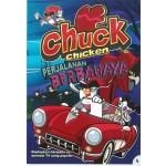 Chuck Chicken - Perjalanan Berbahaya