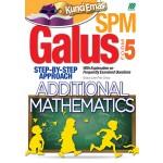 Tingkatan 5 Kunci Emas Galus Additional Mathematics (SBSA)