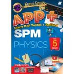 Tingkatan 5 Kunci Emas APP+ Physics