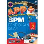 Tingkatan 5 Kunci Emas APP+ Pendidikan Islam