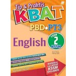 Tingkatan 2 Tip & Praktis KBAT English