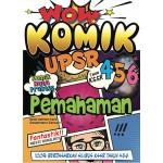 UPSR WOW Komik Pemahaman