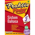 Tahun 3 Praktis Pintar KSSR Sistem Bahasa