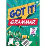 Tahun 2 GOT IT! Grammar KSSR