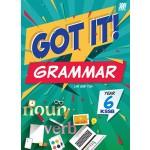 Tahun 6 GOT IT! Grammar KSSR