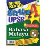 Tahun 5 Model Kertas Strike A Bahasa Melayu
