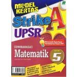 Tahun 5 Model Kertas Strik A Matematik