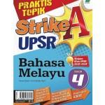 Tahun 4 Praktis Topik Strike A Bahasa Melayu