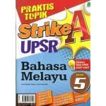Tahun 5 Praktis Topik Strike A Bahasa Melayu