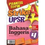 Tahun 4 Praktis Topik Strike A English