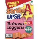 UPSR Praktis Topik Strike A English