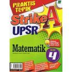 Tahun 4 Praktis Topik Strike A Matematik