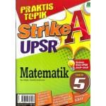 Tahun 5 Praktis Topik Strike A Matematik