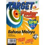 SPM Target Pintar Bahasa Melayu