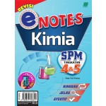 SPM REVISI ENOTES KIMIA