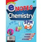 SPM REVISI ENOTES CHEMISTRY