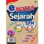 SPM REVISI ENOTES SEJARAH