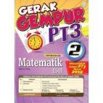S2 GERAK GEMPUR PT3 MAT(BIL) '19