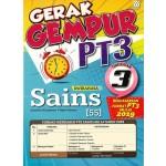 S3 GERAK GEMPUR PT3 SAI '19