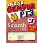 S3 GERAK GEMPUR PT3 SEJ '19