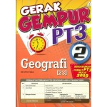 S2 GERAK GEMPUR PT3 GEO '19
