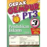 S3 GERAK GEMPUR PT3 P ISLAM '19