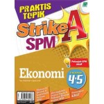 PRAKTIS TOPIK STRIKE A SPM EKONOMI