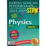 Penggal 1 STPM KSPTL 2013-2019 Physics