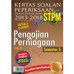 Penggal 3 STPM KSPTL 2013-2018 Pengajian Perniagaan