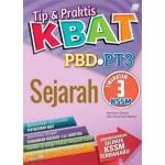 TINGKATAN 3 TIP & PRAKTIS KBAT KSSM SEJARAH