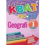 TINGKATAN 3 TIP & PRAKTIS KBAT KSSM GEOGRAFI