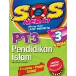 TINGKATAN 3 SOS HEBAT PT3 PENDIDIKAN ISLAM